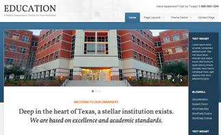 pagina web para colegios e instituciones educativas